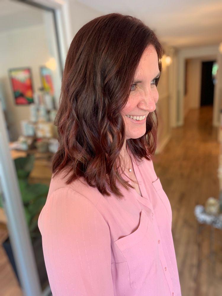 Hair inc. : 580 Radford Ln, Charlottesville, VA