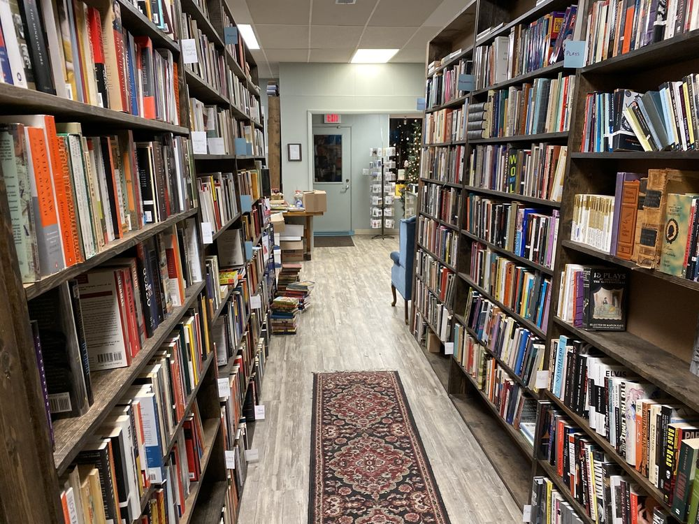 Toadvine Books: 2783 Coolidge Hwy, Berkley, MI