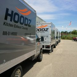 hoodz kitchen exhaust cleaning - 10 photos - home cleaning - 606