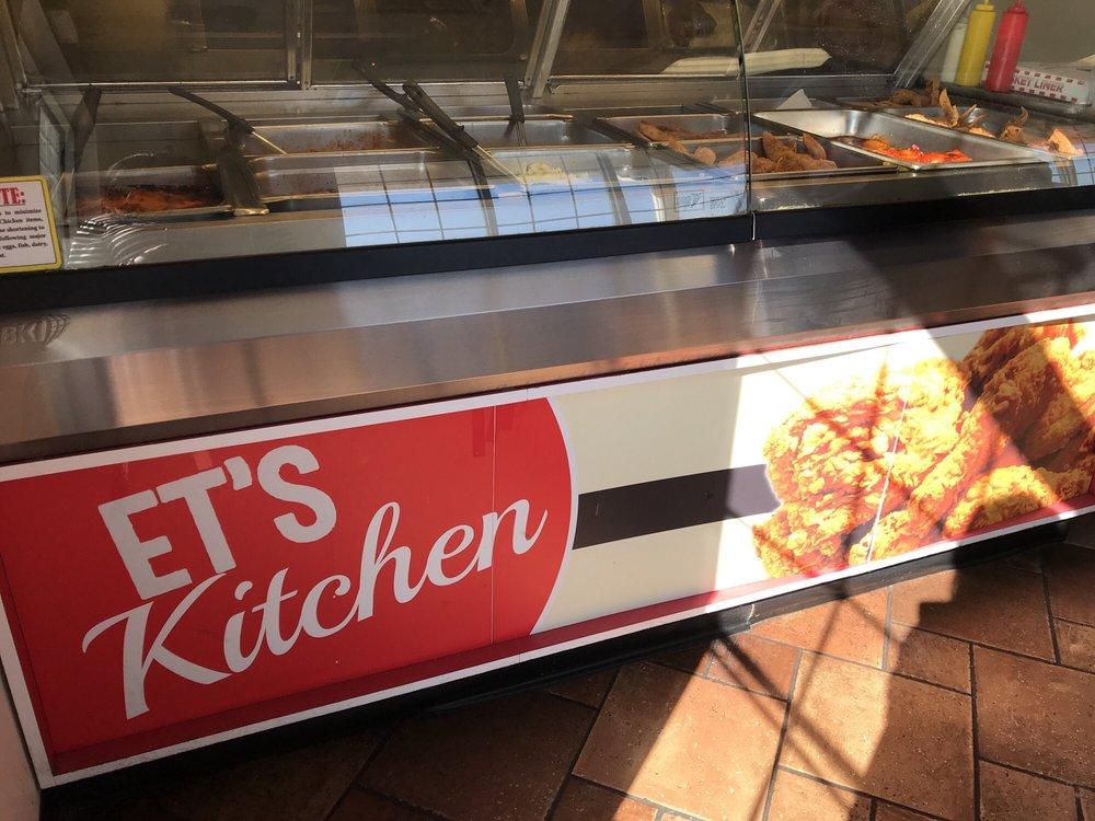 ET's Kitchen: 1486 Hwy 24, Magnolia, NC
