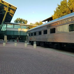 BNSF Railway - 11 Photos - Train Stations - 2600 Lou Menk Dr