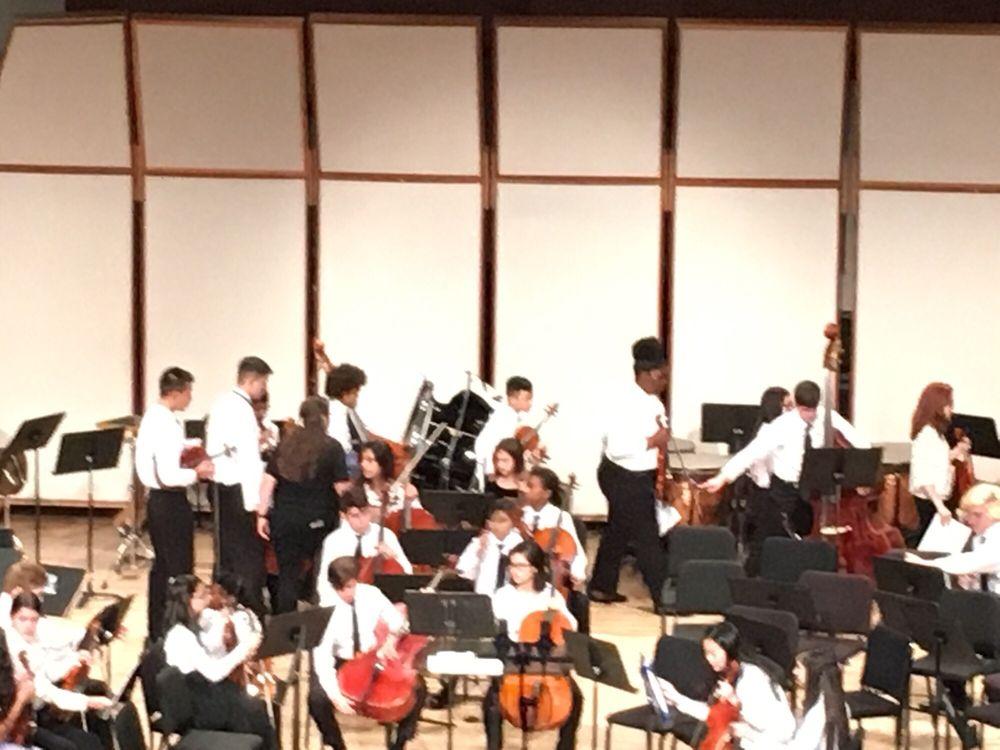 Wertheim Performing Arts Center