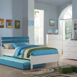 Photo Of Payless Mattress   Newark, NJ, United States. Unisex White/Blue