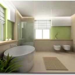 UAC Contractors Get Quote Contractors Magnolia Blvd - Bathroom remodel san fernando valley