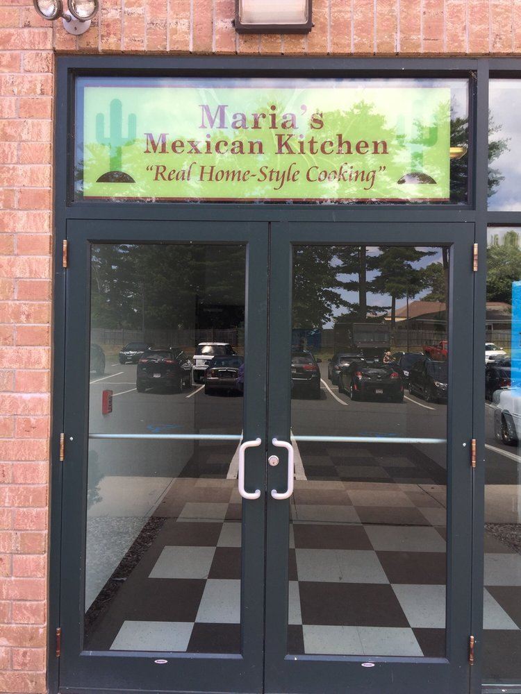 Maria S Mexican Kitchen Windsor Ct