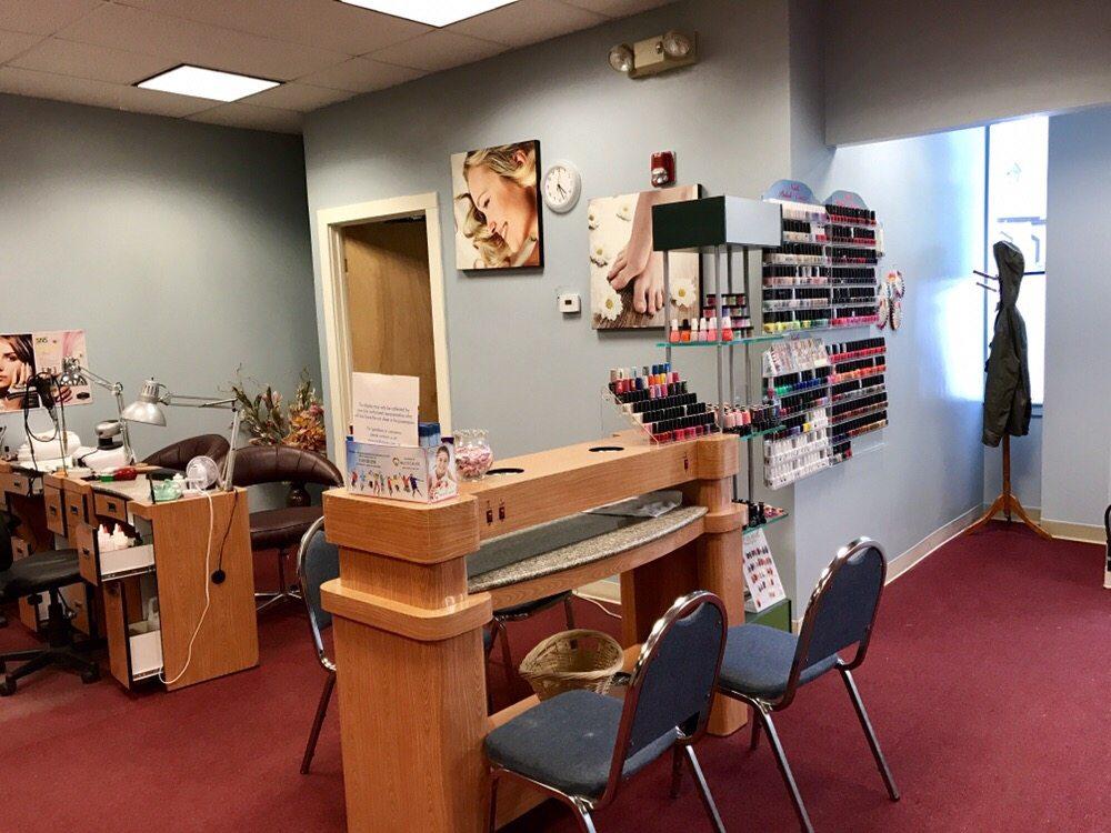 Nail Pro - 42 Photos & 10 Reviews - Nail Salons - 236 River St ...