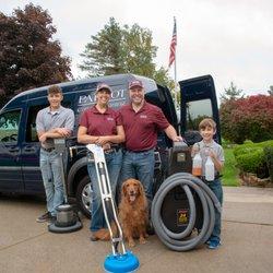 Photo Of Patriot Carpet Cleaning Saginaw Mi United States