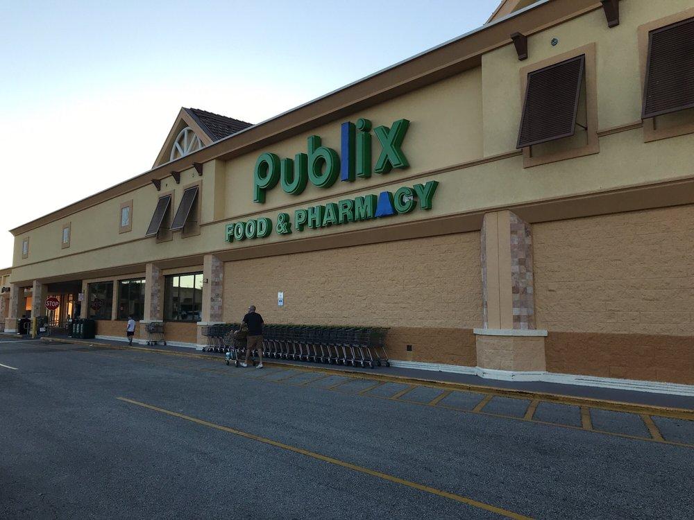 Publix Super Markets: 1033 A1A Beach Blvd, Saint Augustine, FL