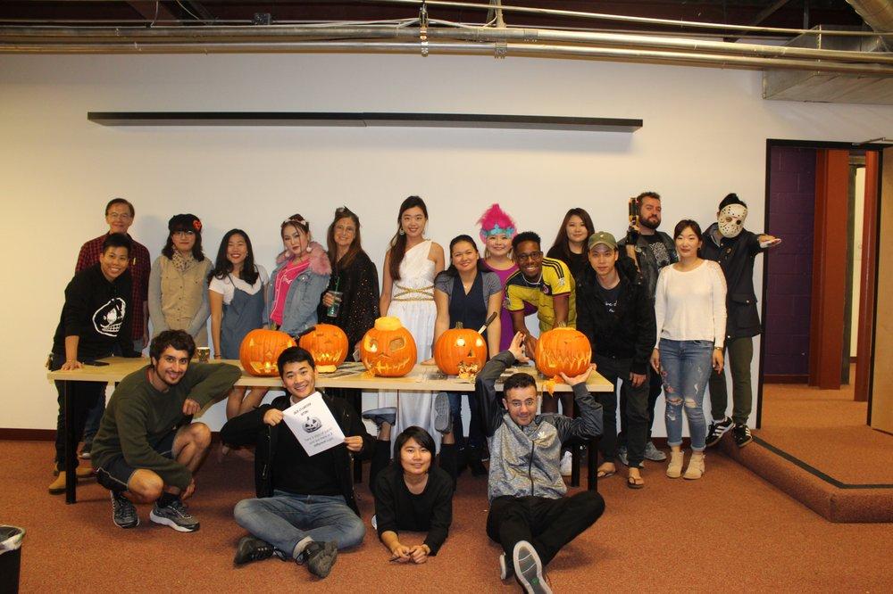 Intercultural Institute of California - Oakland: 321 10th St, Oakland, CA