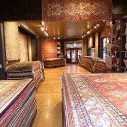 Photo Of Noor U0026 Sons Rug Gallery   Berkeley, CA, United States