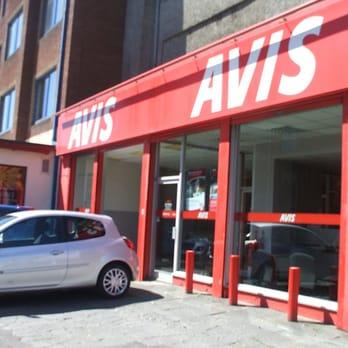 avis rent a car car hire 69 71 great victoria street city centre belfast phone number yelp. Black Bedroom Furniture Sets. Home Design Ideas