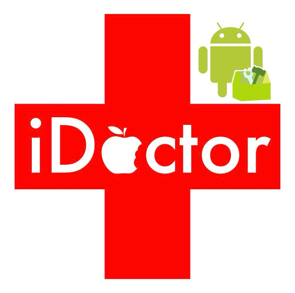 iDoctor Phone & Tablet Repair