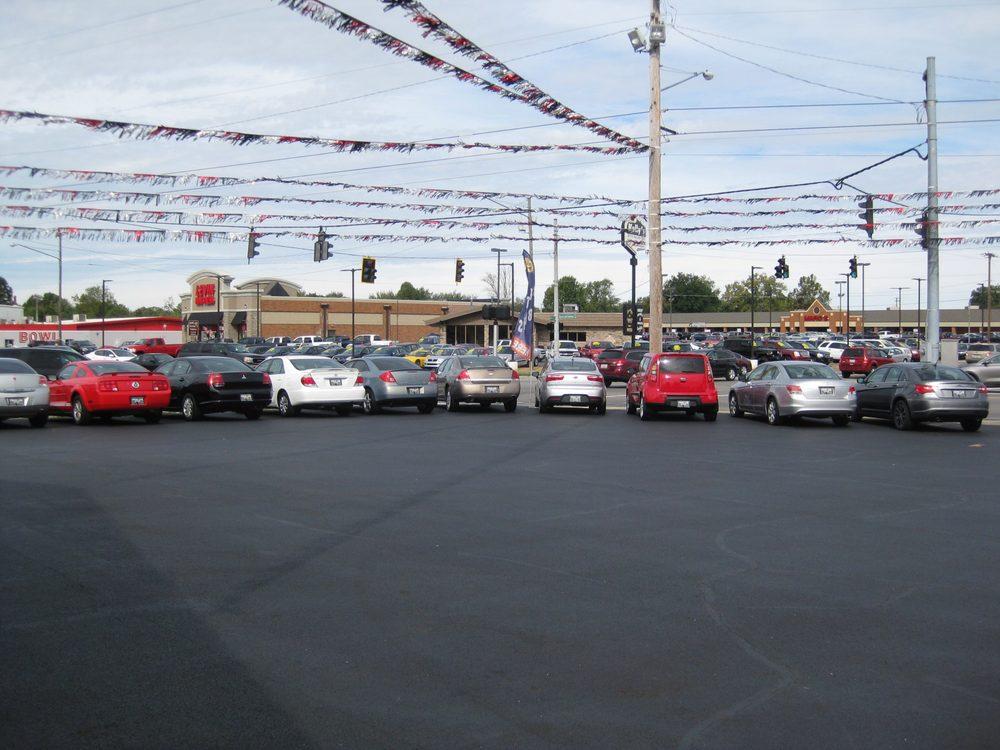 Finish Line Motors: 5076 Tuscarawas St W, Canton, OH