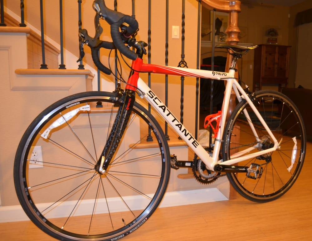 performance bicycle geschlossen 72 beitr ge fahrrad 1401 n broadway walnut creek ca. Black Bedroom Furniture Sets. Home Design Ideas