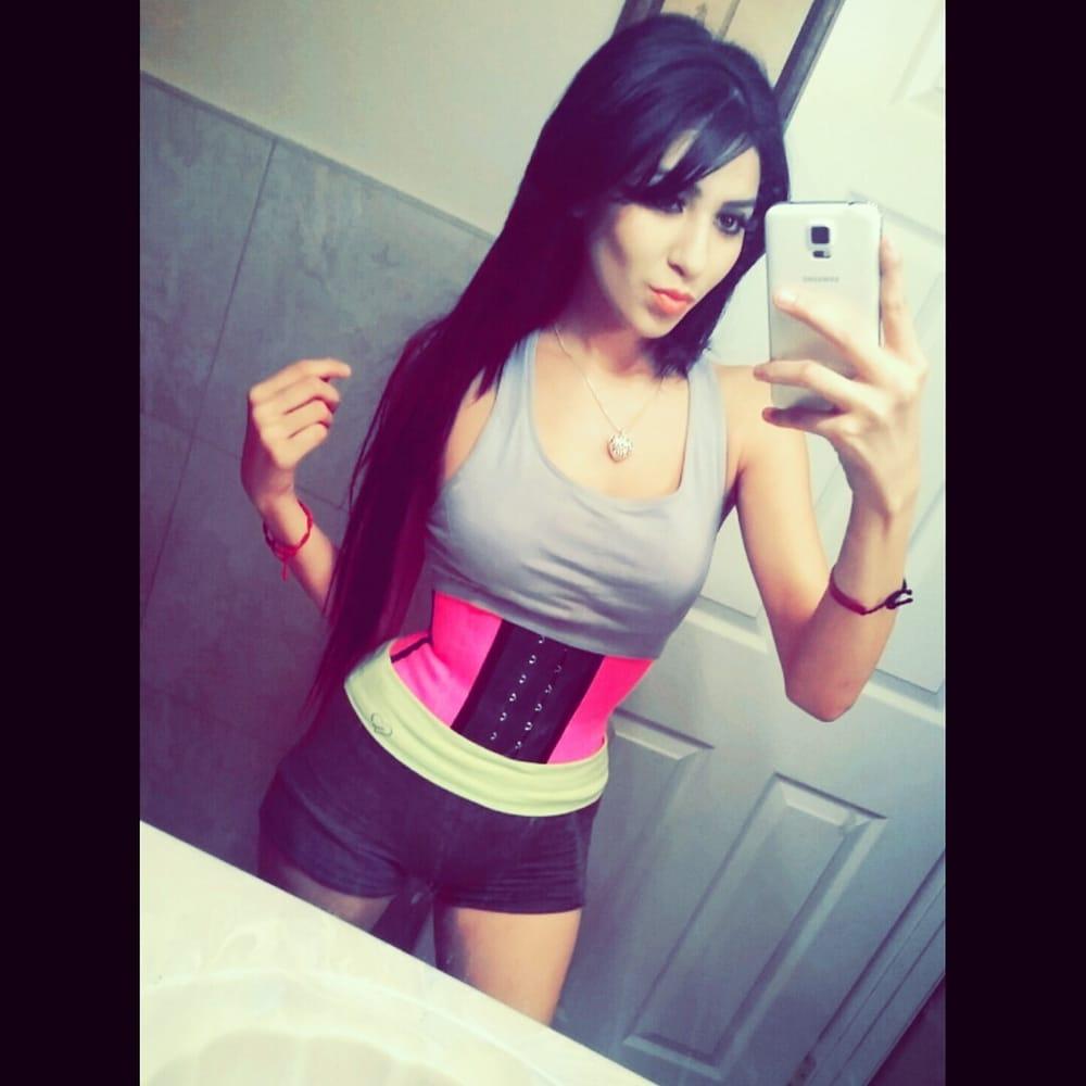 1d6a1bd276 Start waisttraining now i love my waisttrainer it is amazing - Yelp