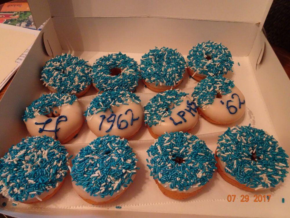 Frost Jack Doughnut Shop: 2119 Buffalo Rd, Erie, PA