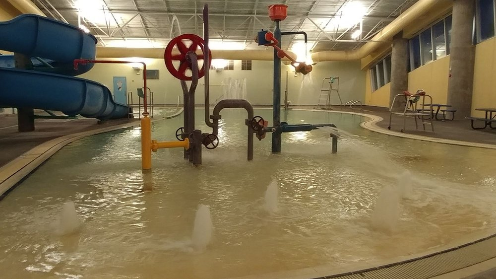 West Mesa Aquatic Center - 18 Photos & 20 Reviews - Swimming Pools ...