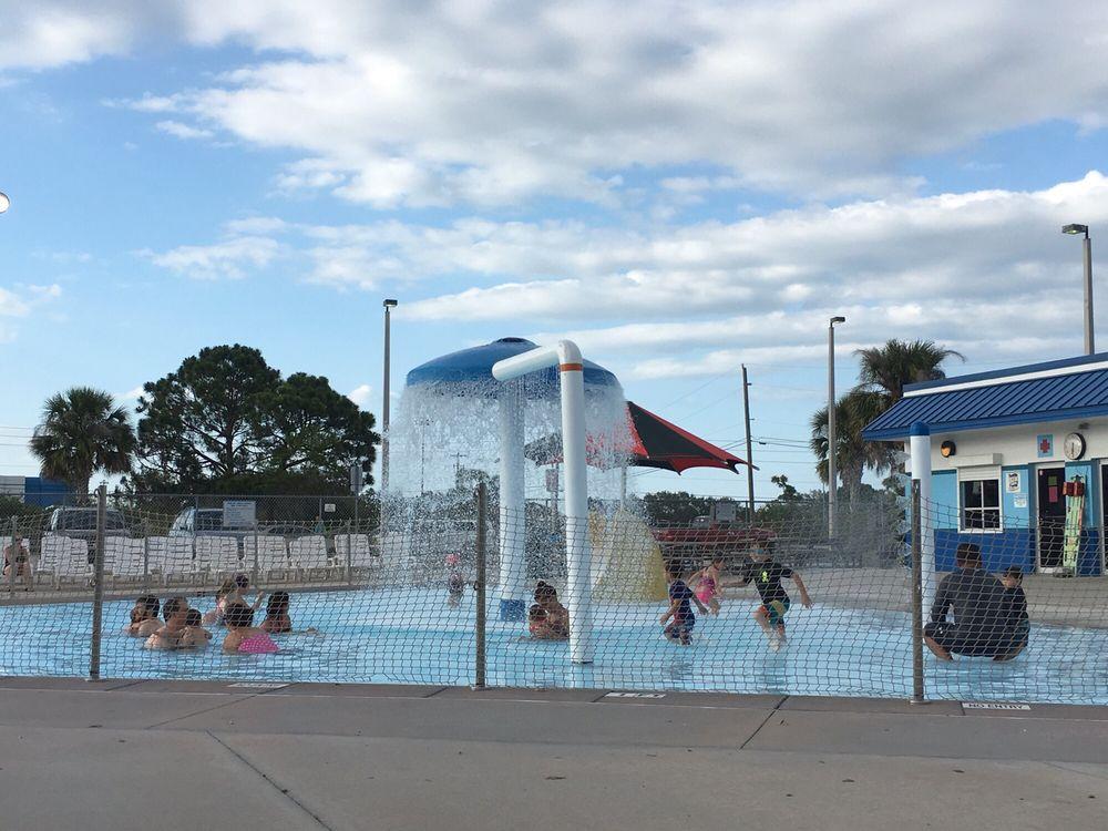 Palm Bay Aquatic Center