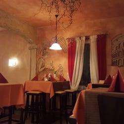Pizzeria - Trattoria Da Carlo - Italian - Bahnhofstr. 23 ...