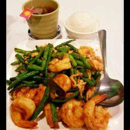 Thai Food Near Hicksville