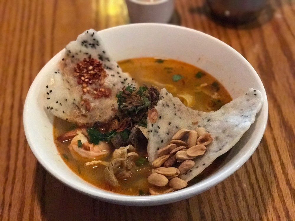 Mekha Restaurant: 6846 NE Sandy Blvd, Portland, OR