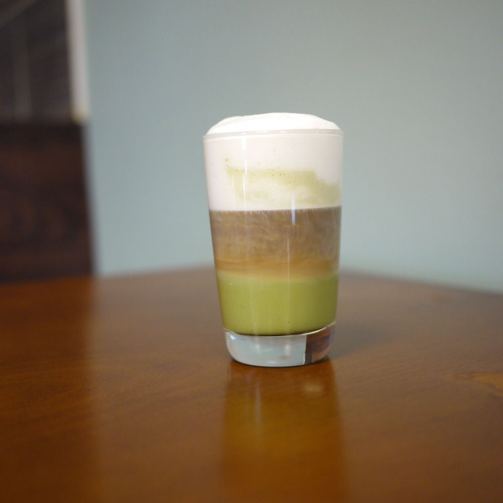Social Spots from Peridot Coffee