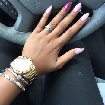 Attractive nails 33 photos 35 reviews nail salons for 4 sisters nail salon hours