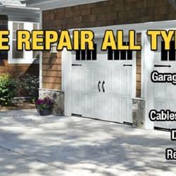 local garage door repairThe Local Garage Door Repair  CLOSED  Garage Door Services