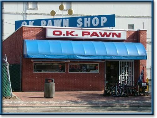 O K Pawn & Jewelry
