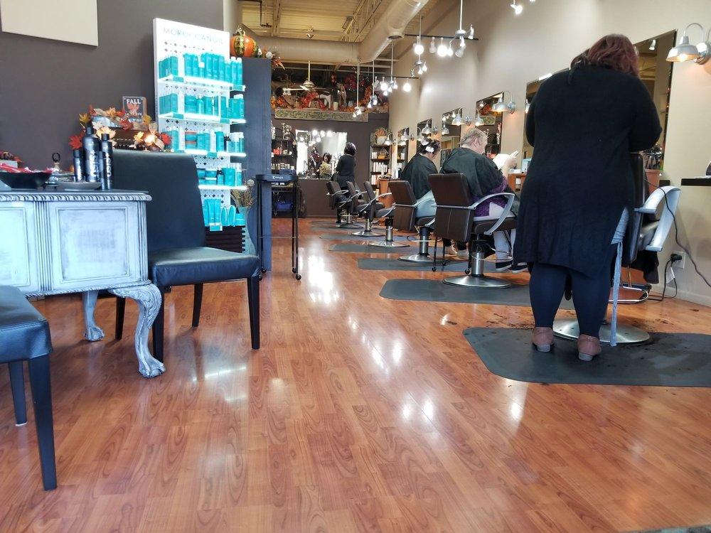 Arcadia Salon & Spa: 2142 Lake Cook Rd, Algonquin, IL