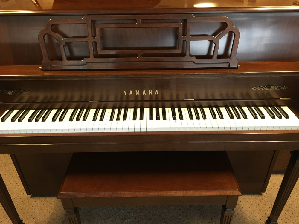 Dave's Piano Showroom: 4002 W Kennedy Blvd, Tampa, FL