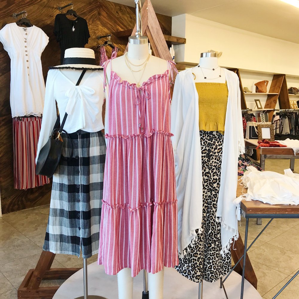 Creations Boutique East