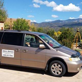 Armijo Surveys: 33 Vereda Corta, Santa Fe, NM