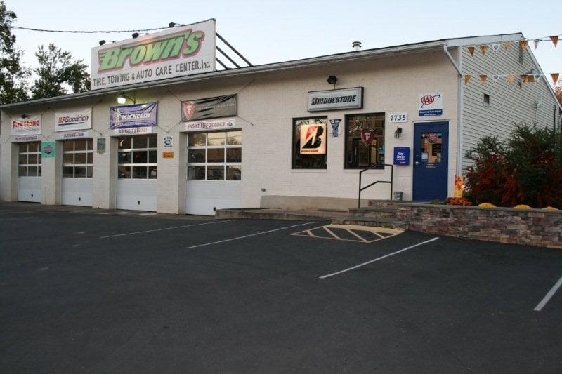RV Rentals Sharpsburg, MD