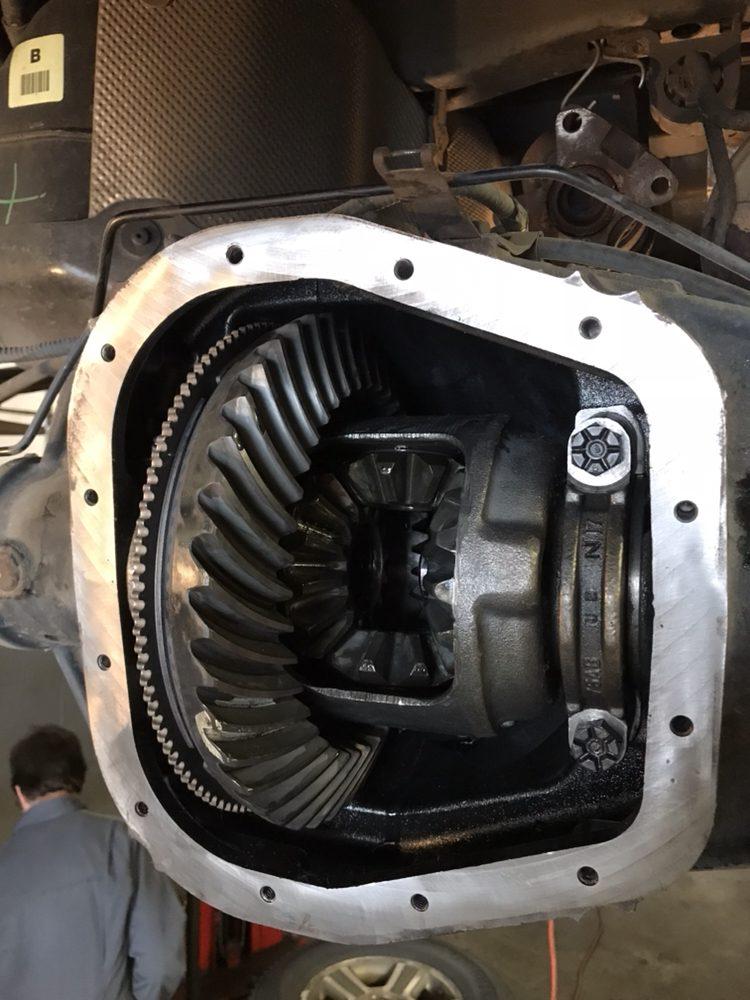 Affordable Auto Repair: 931 Dunford Avenue, Langford, BC