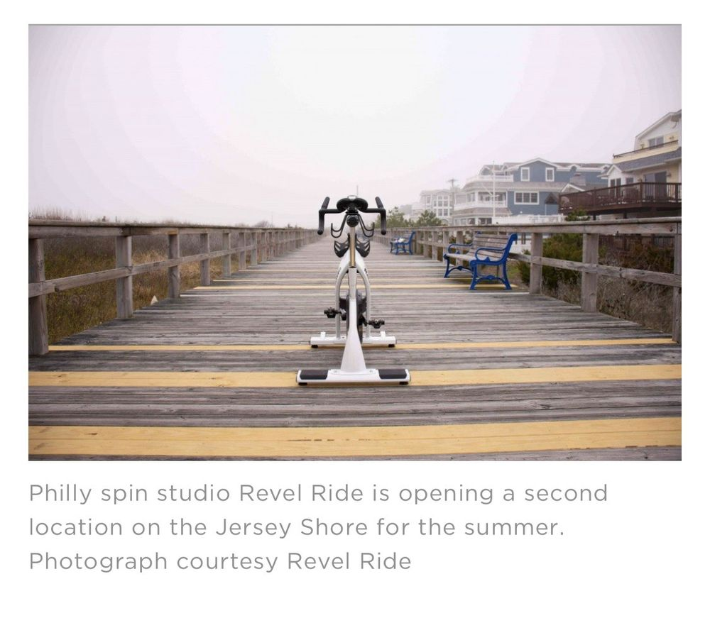 Revel Ride - Avalon: 271 21st St, Avalon, NJ