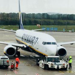 Ryanair KlnBonn Airport Airports Martinsviertel Cologne