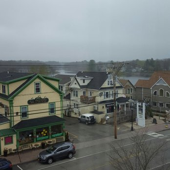 Photo Of The Grand Hotel Kennebunk Me United States
