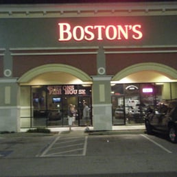 Boston s fish house geschlossen 14 fotos 17 beitr ge for Boston fish house