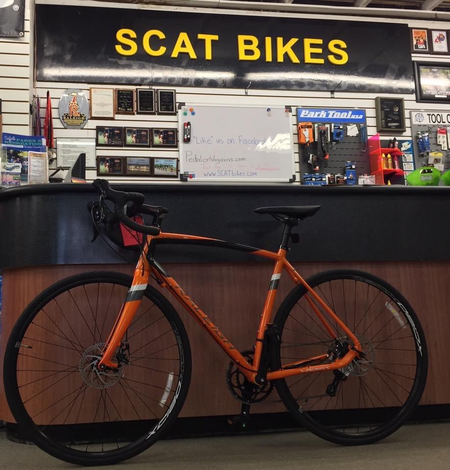 SCAT Bikes: 3209 Stamford Rd, Portsmouth, VA
