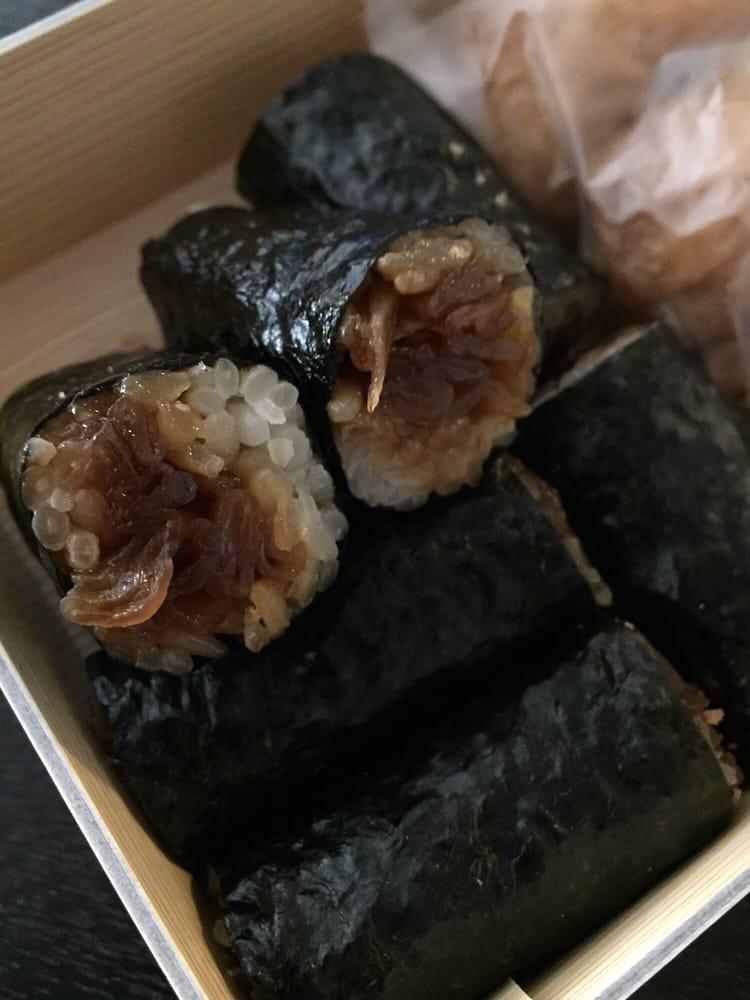 Kanda Shinodazushi