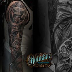 91a5a7b7c9969 Holistic Ink - 51 Photos & 18 Reviews - Tattoo - 1261 Dorchester Ave ...