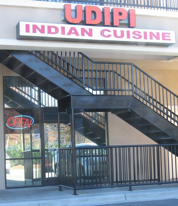 Indian Restaurants In Uptown Charlotte Nc
