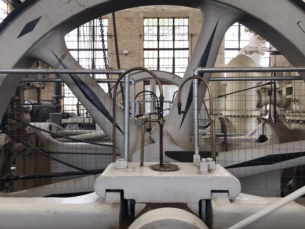 Shreveport Water Works Museum: 142 N Common St, Shreveport, LA