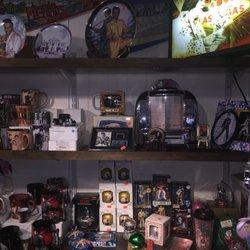 elvis presley shop