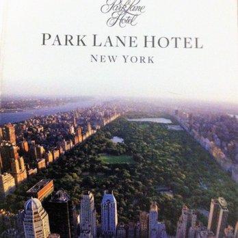 Park Lane El Nyc Cxpz Info