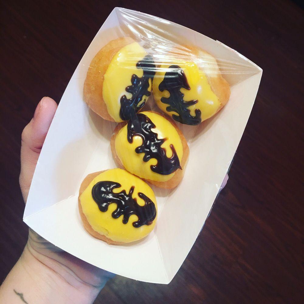 Pilaski's Donuts
