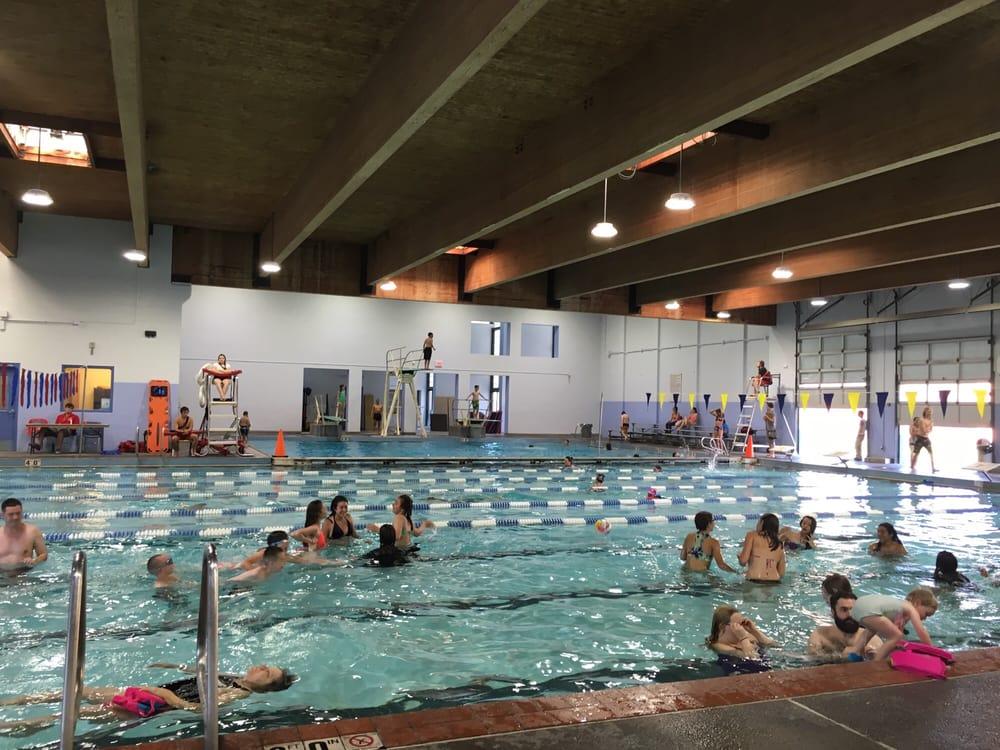 Sandia Swimming Pool