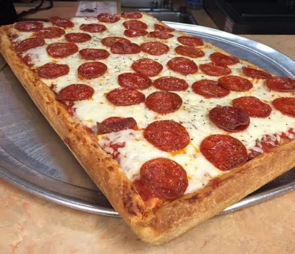 Photo of Pizza Villa & Restaurant: Spring Hill, FL