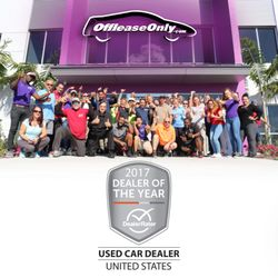Off Lease Only 175 Photos 165 Reviews Used Car Dealers 5580 Nw 145th St Miami Fl Phone Number Yelp